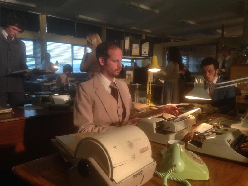 Redtop - Journalist workroom