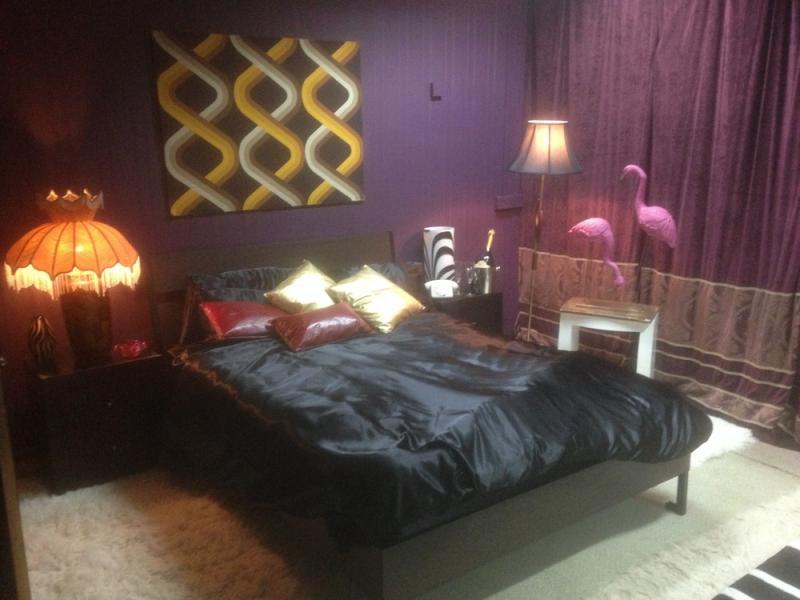 Redtop - Hotel set