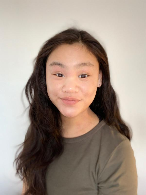 Georgia Tan (front headshot)