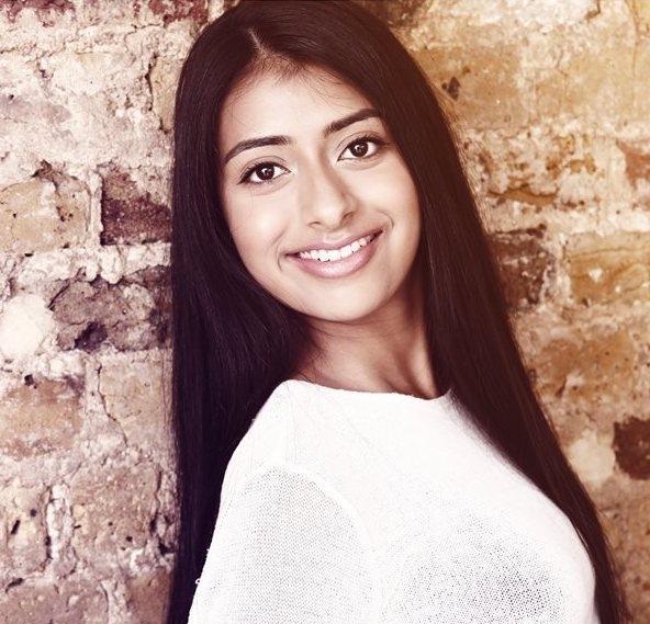 Headshot of Bhavini