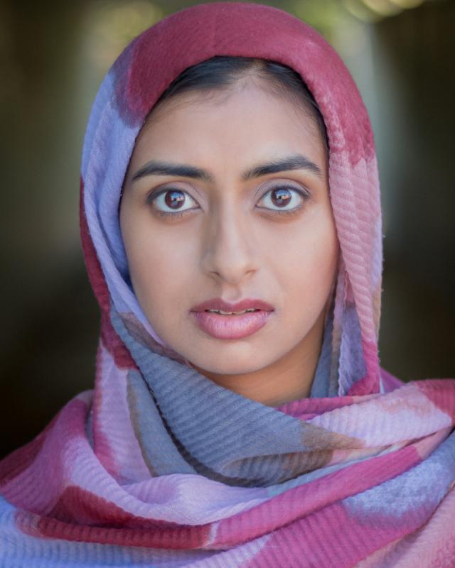Headshot - Bhavini