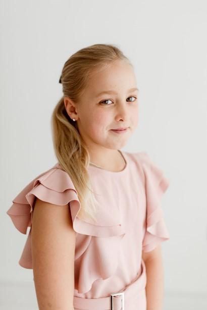 Evie-Brooke