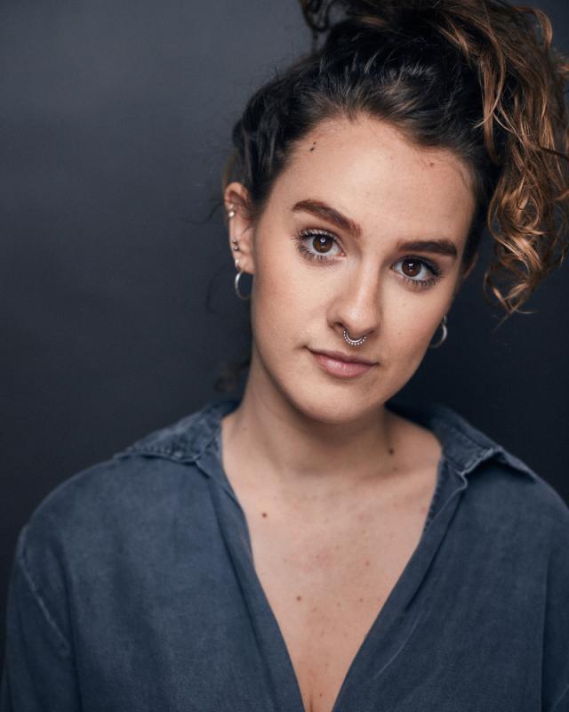 Jessica Warshaw Headshot