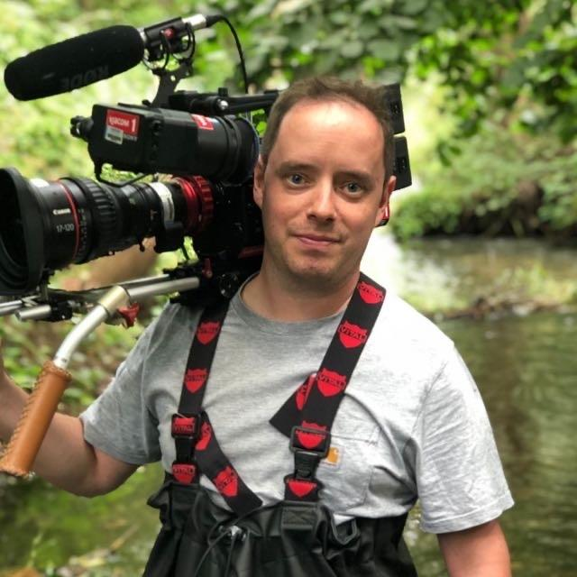 Camera Opertor