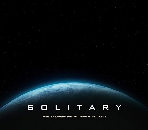 'Solitary' feature film. Director = Luke Armstrong.