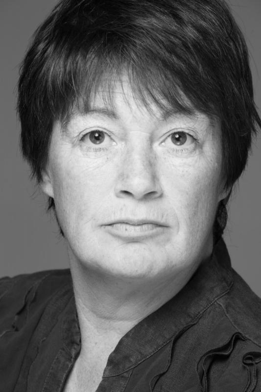 Christine Harte