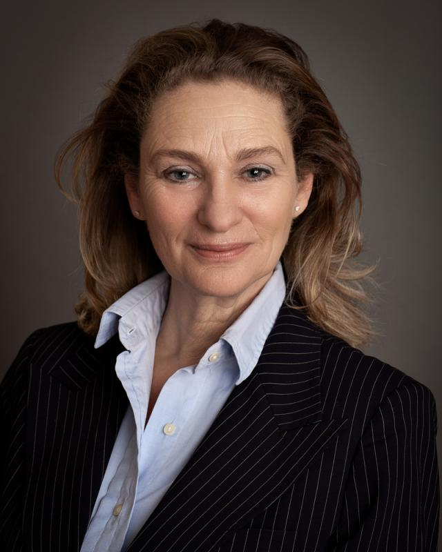 Fiona Evans