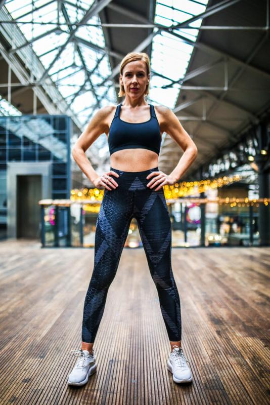 Bex Pawsey Fitness Shot 2