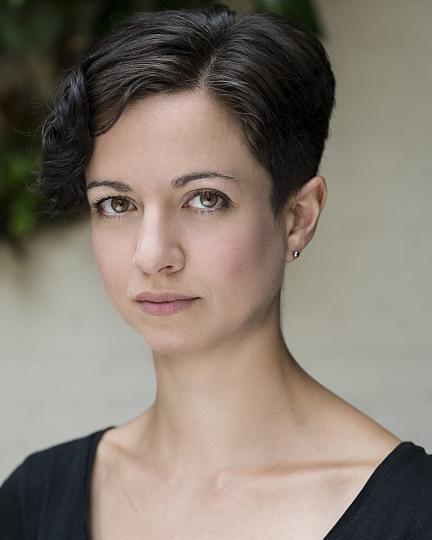 Lauren Baino Headshot