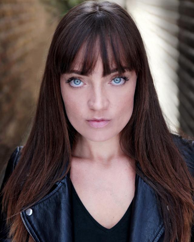 Jessie Folley