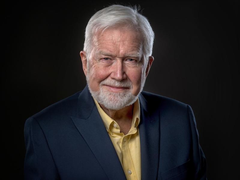 Richard Easterbrook