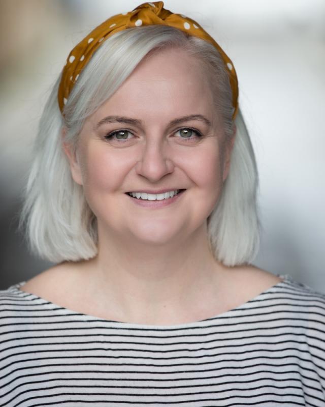 Anna-Marie Sullivan Headshot