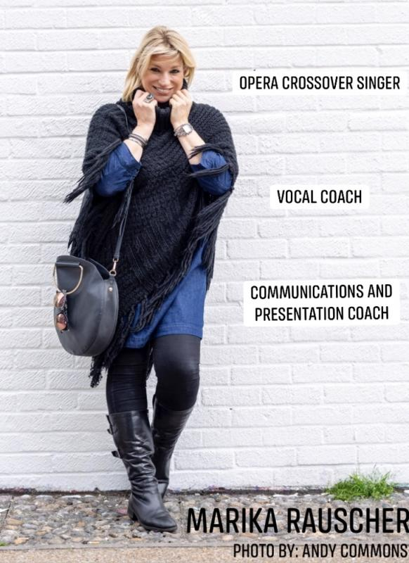 Marika Rauscher (Coaching)