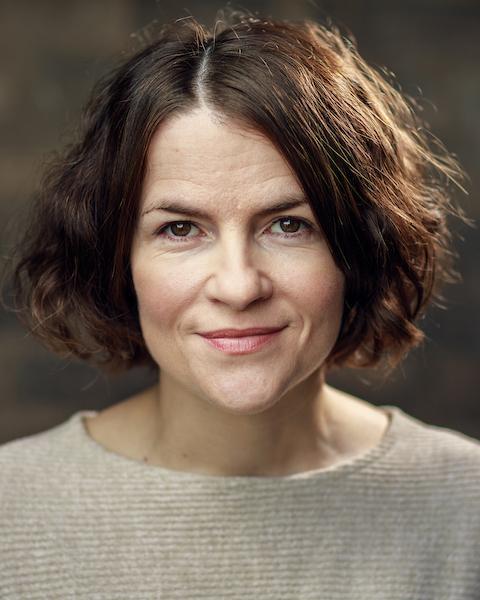 Anna Wilson-Hall