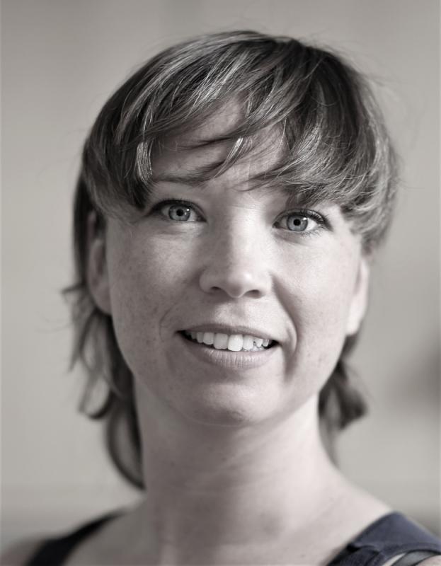 Shelley Anderson-Tahiri