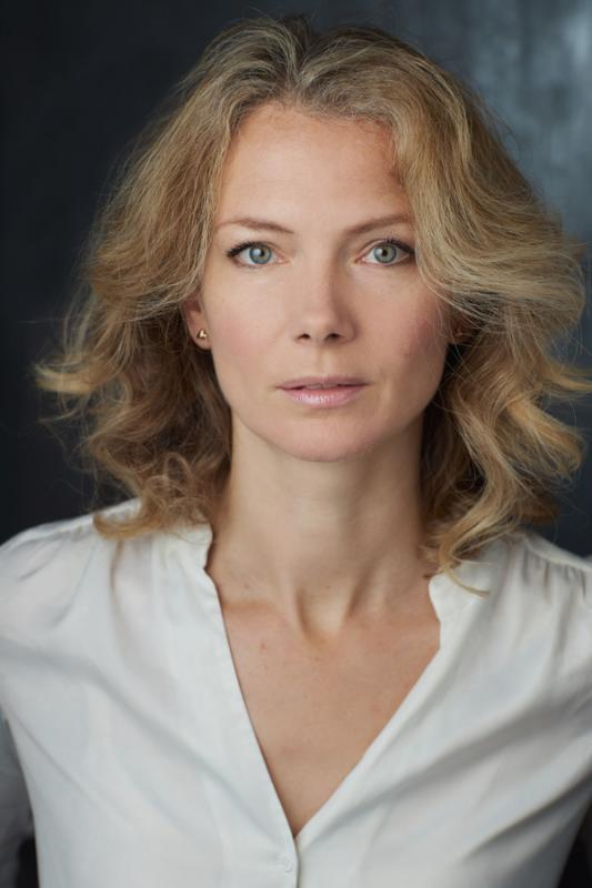 Sally Vanderpum Headshot