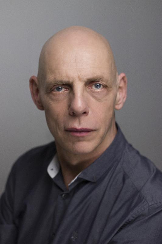 Martin Foreman