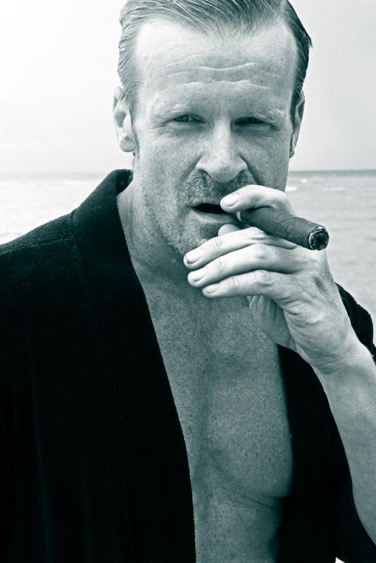 Marco cigar