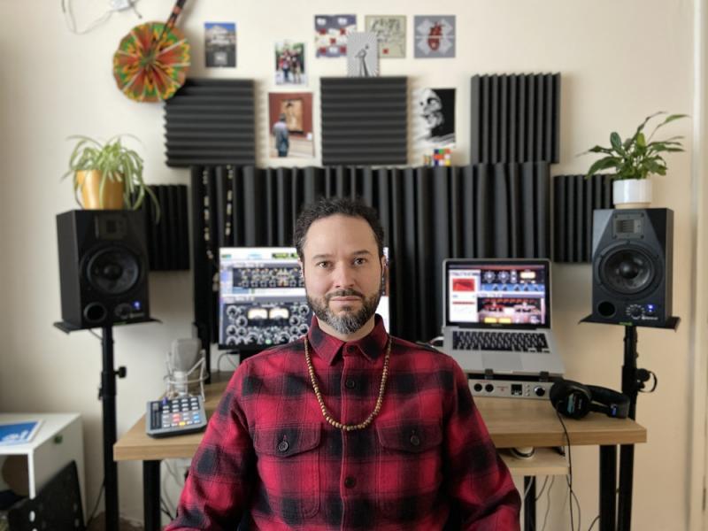 Sound Designer Studio