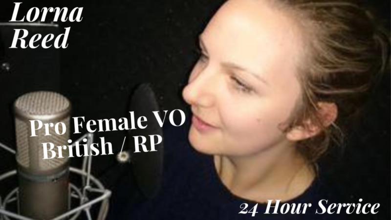 VO Profile Pic