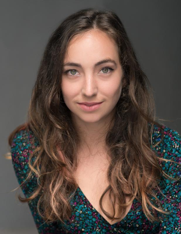Claire Shenstone-Harris