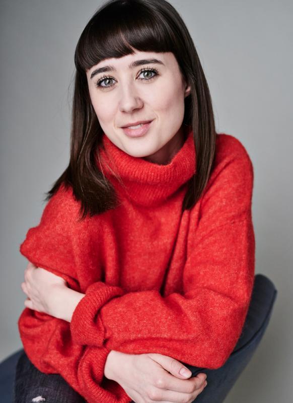 Molly Roberts Headshot 2020