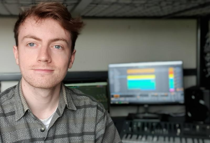 Rowan Mathews Music