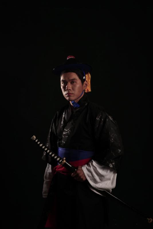 Korean attire