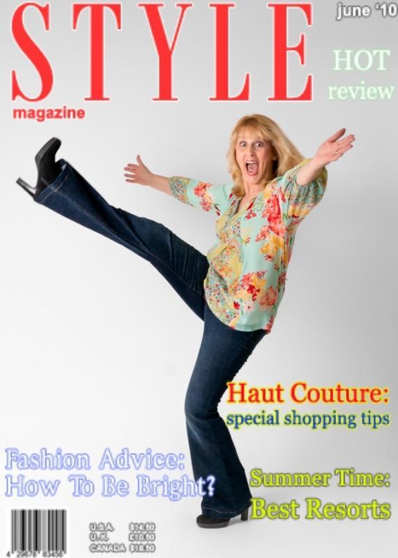 Magazine Style