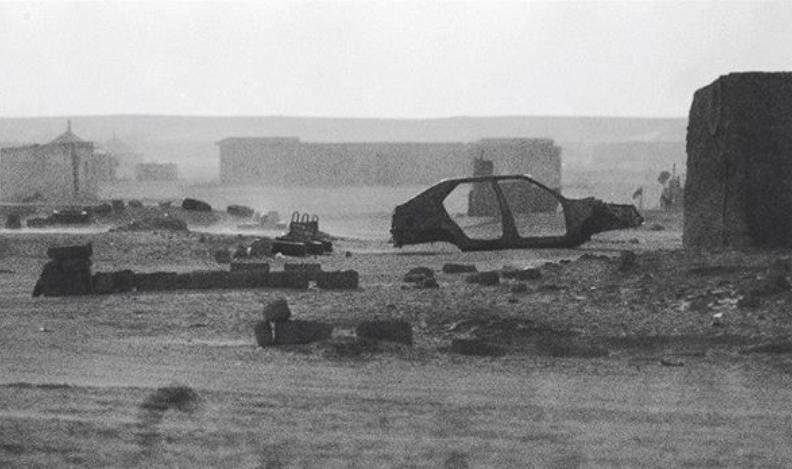 Saharawi Camps