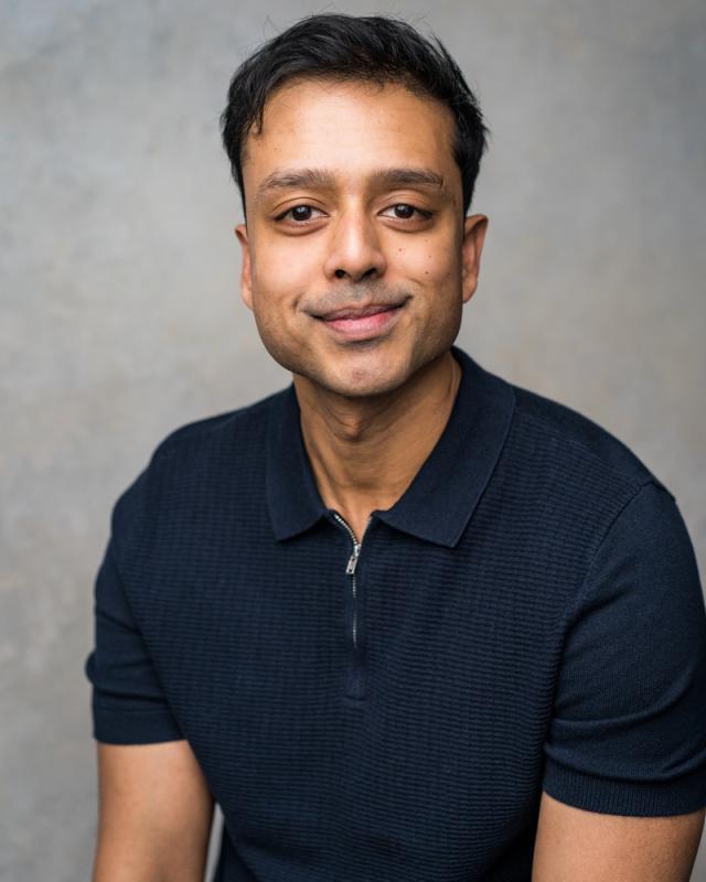 Raj Aich