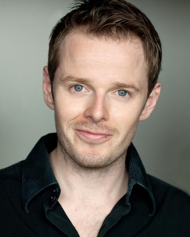 Simon Darwen