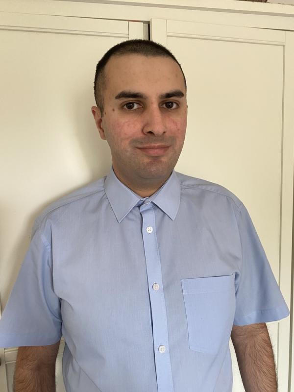 Zohaib Butt