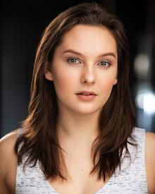 Niamh Ashley - Headshot