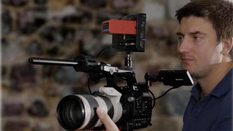 Me and the Fs5