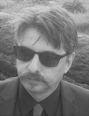 John Horn Composer Headshot