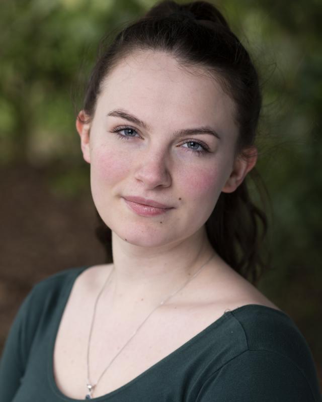 Maya Katherine - Headshot