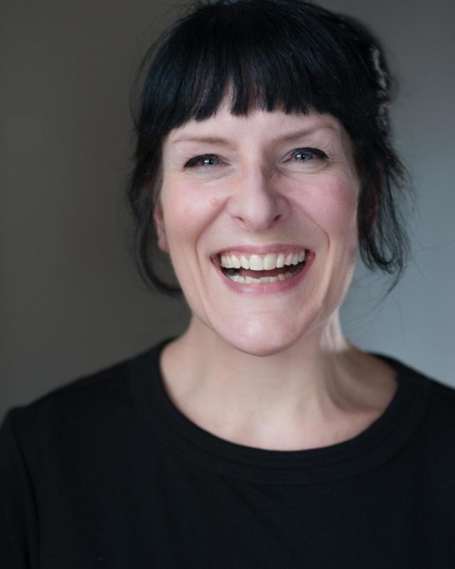 Ruth Calkin
