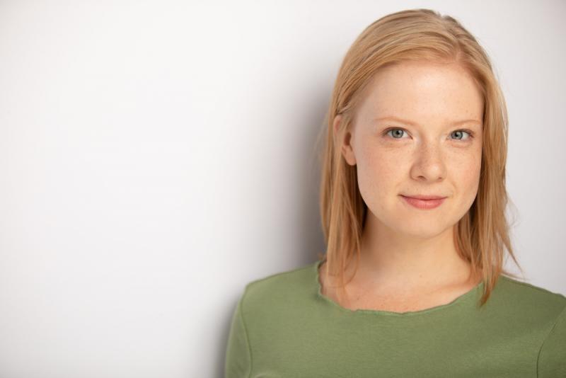 Savannah Schakett Headshot