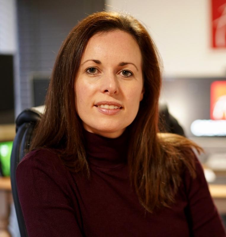 Sarah Griffin Voicereel 2020
