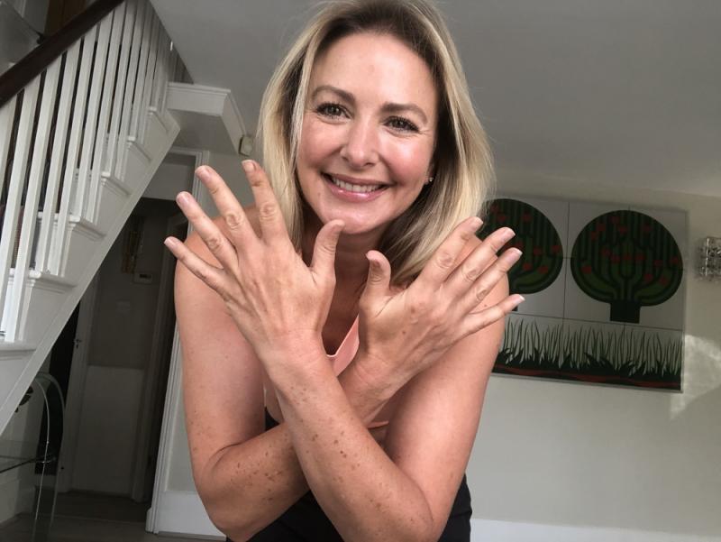 Hands June 2020