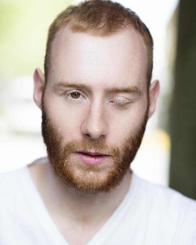 Peter Pearson Headshot