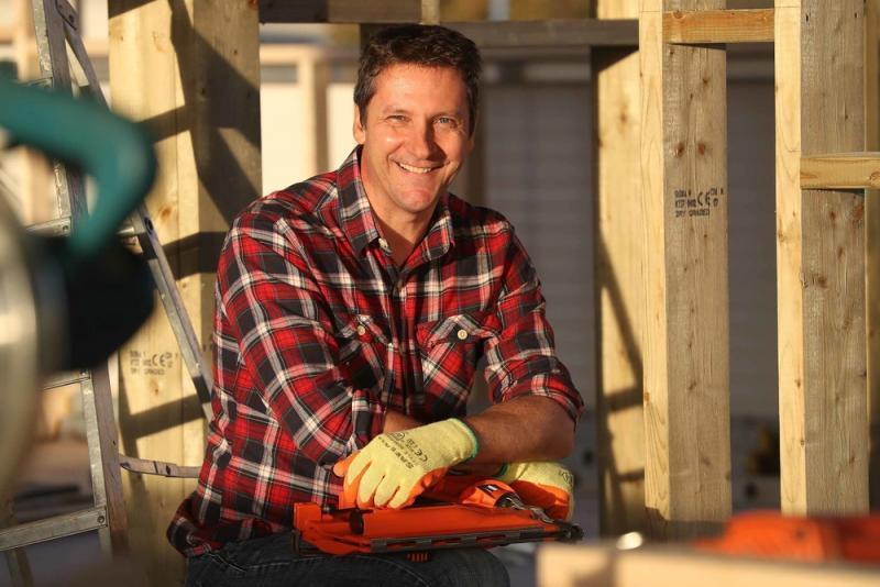 Tony Smith carpenter 1