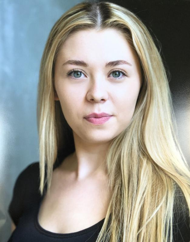 Megan Melissa