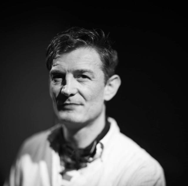 Professional Portrait by Guy Bellingham