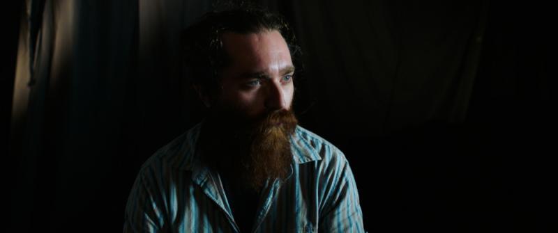 Chris Hosker, shot on Arri Alexa Mini