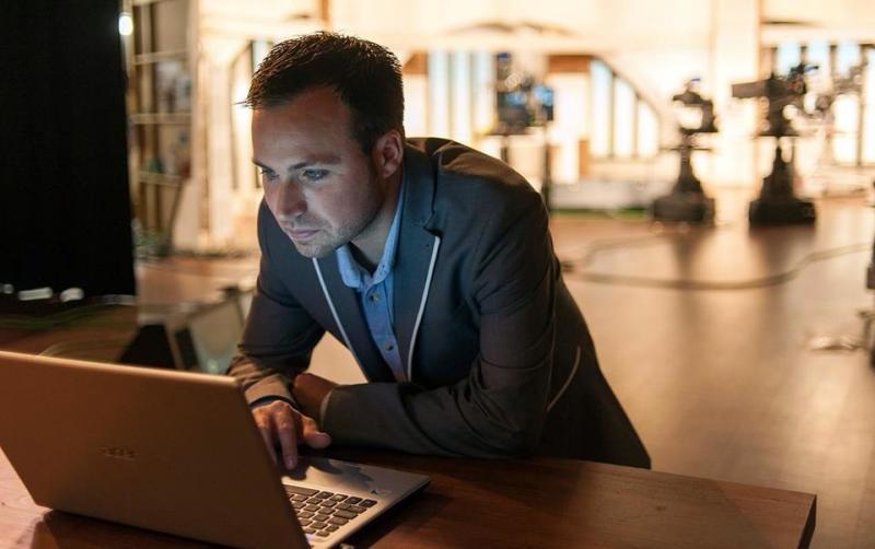 James Murden Technology Expert