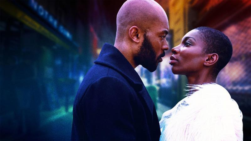 Netflix film, Been So Long - Harriet worked as choreographer