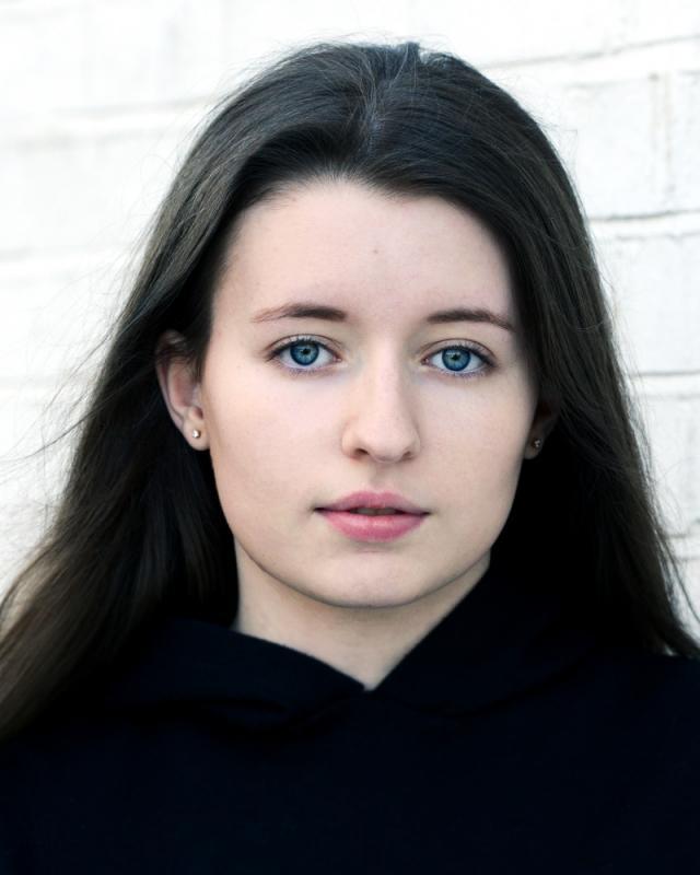 Laura McQuiggin.