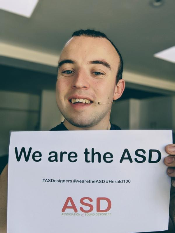 We are the ASD